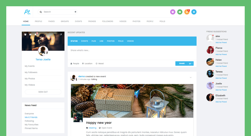 clean-beautiful-design-easysocial-theme